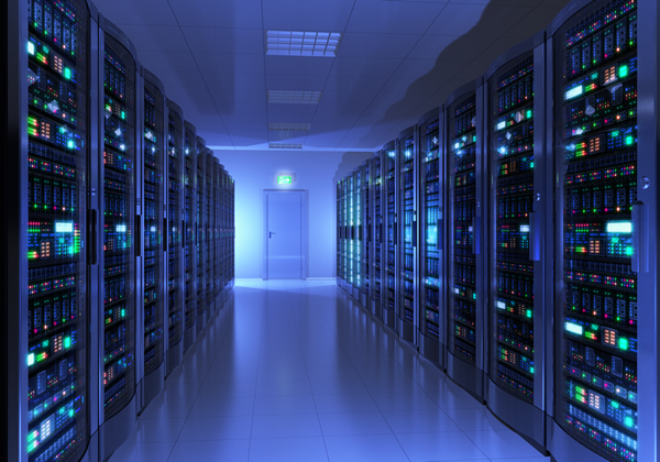 Server- und Domaihosting
